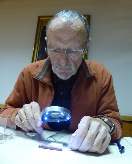 Herbert Grau Reparatur Cafe